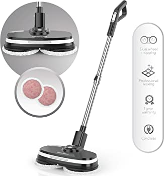 Gladwell 3 in 1 Cordless Electric Mop
