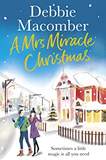 A Mrs Miracle Christmas: A Christmas Novel (English Edition)