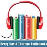 Henry David Thoreau Audiobooks