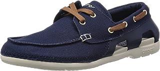 Men's Beach Line Lace-up Boat Shoe