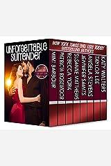 Unforgettable Surrender: Desire and Deception (The Unforgettables Book 17) Kindle Edition