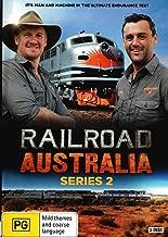 Railroad Australia: Season 2