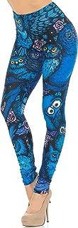 World of Leggings Originals Premium Graphic Print Leggings - Shop 45 Styles