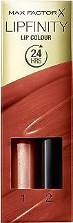 Max Factor Lipfinity Lipstick - 130 Luscious Brown