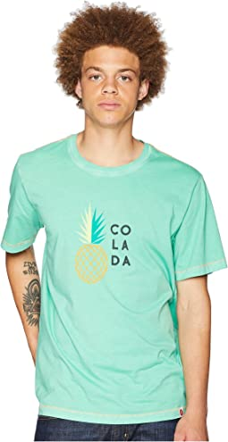 Pina Colada Short Sleeve T-Shirt