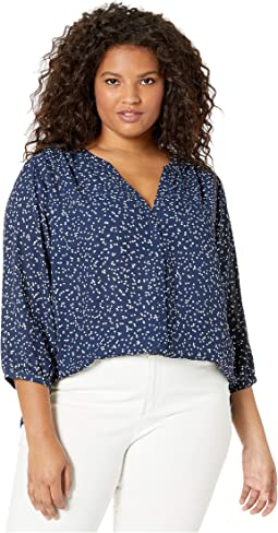 Plus size womens dressy blouses + FREE SHIPPING | Zappos.com