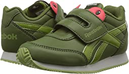 Reebok Kids - Royal CL Jogger 2 KC (Toddler)