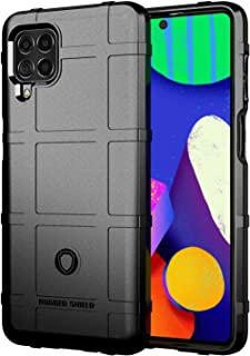 RanTuo Case for Motorola Moto G60, Anti-Scratch, Soft Silicone, Shockproof, Cover for Motorola Moto G60.(Black)