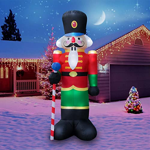 Christmas Inflatables Clearance.Christmas Inflatables Amazon Com