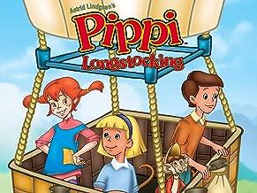Pippi Longstocking - Season 2