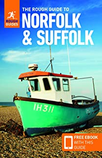 The Rough Guide to Norfolk & Suffolk (Travel Guide with Free eBook) (Rough Guides)