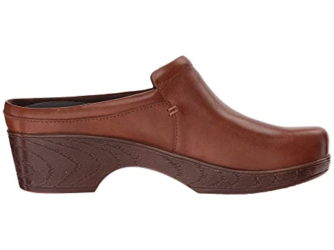 Surrey Footwear Klogs TintorettoNutmeg Black Tintoretto wfxHq5