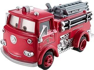 Disney/Pixar Cars Diecast Oversized Red Vehicle