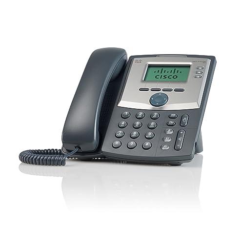 Cisco IP Phones: Amazon com