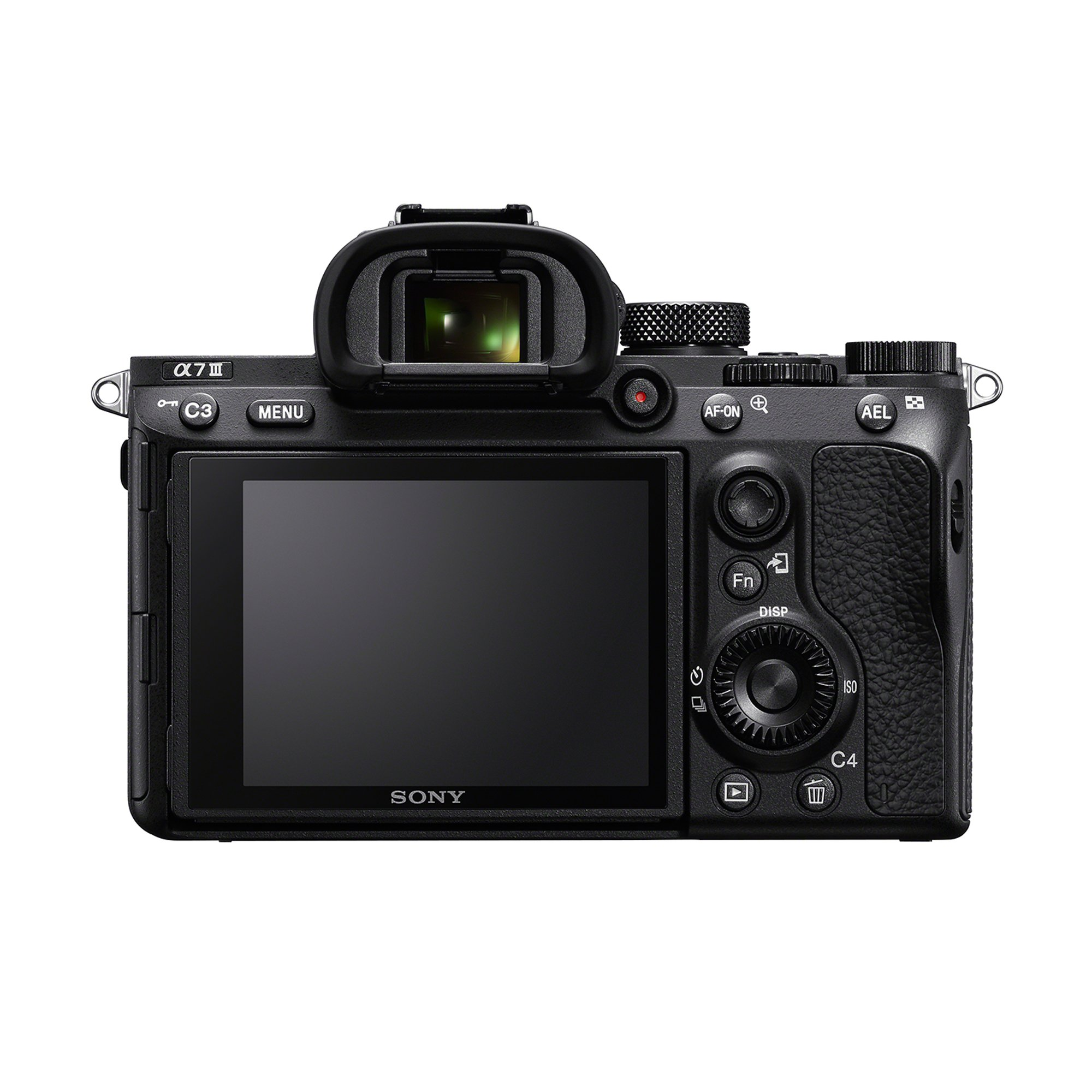 Sony a7 III ILCE7M3/B Full-Frame Mirrorless Interchangeable-Lens Camera with 3-Inch LCD, Body Only,Base Configuration,Black  Sony a7 III Full Frame Mirrorless Camera with 28-70mm, FE 50mm f/1.8 Lens, 64GB Card, and Accessory Bundle (9 Items)  Sony a7 III Full-Frame Mirrorless Interchangeable-Lens Camera Optical with 3-Inch LCD, Black (ILCE7M3/B) and FE 24-70mm f/2.8 GM Lens