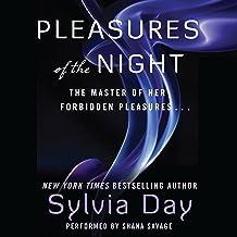 Pleasures of the Night: Dream Guardians, Book 1