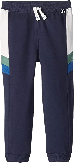 Racing Stripe Joggers (Toddler)