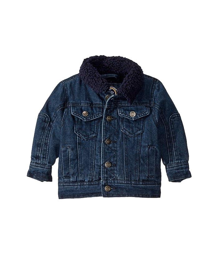 Urban Republic Kids Cotton Denim Jacket (Infant/Toddler)