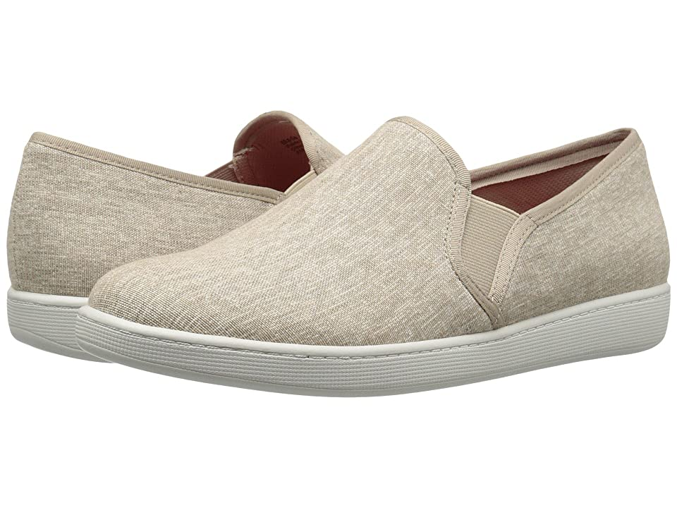Trotters Americana (Natural Canvas) Women