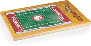PICNIC TIME NCAA Icon 3-Piece Cheese Set