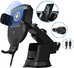 Best car wireless phone charger Reviews