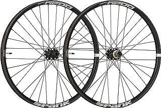 Spank OOZY Trail 345 Boost Bicycle Wheelset - C08OT3422