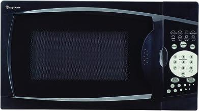 Magic Chef MCM770B 700 Watt 0.7 Cubic Feet Microwave with Digital Touch Controls