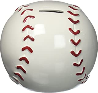baseball glove piggy bank