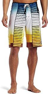 Rip Curl Men's Mirage Fanning Blur 21 Inch Boardshort
