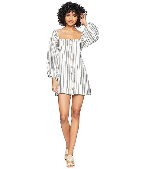 JEN'S PIRATE BOOTY Ravello Mini Dress, Mod Stripe
