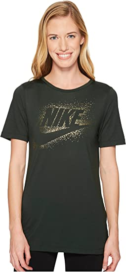 Sportswear Essential Metallic Tee