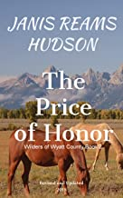 The Price of Honor (The Wilders of Wyatt County Book 2)