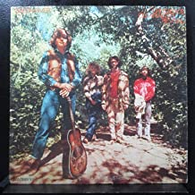 Creedence Clearwater Revival - Green River - Lp Vinyl Record