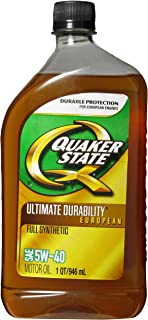 Best quaker state ultimate durability Reviews