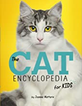 The Cat Encyclopedia for Kids (Capstone Young Readers)