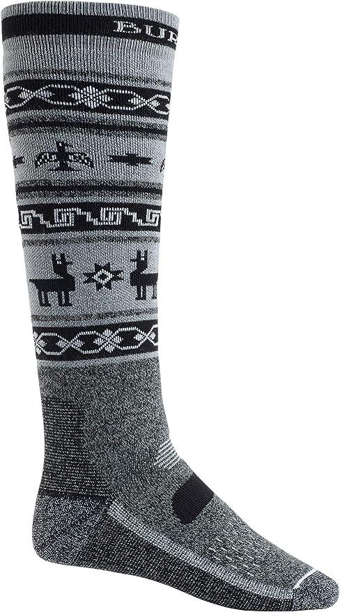 Burton Performance Midweight Womens skisocken function Socks Snowboard Socks
