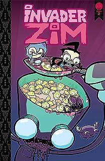 Invader Zim Vol. 2, Volume 2: Deluxe Edition