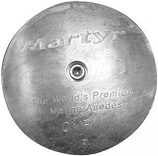 Martyr Anodes CMR02AL Aluminum Rudder Anode
