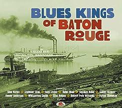 BLUES KINGS OF BATON ROUGE - Blues Kings Of Baton Rouge (2019) LEAK ALBUM