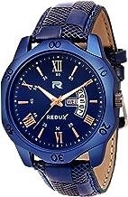 Redux Analogue Blue Dial Men's & Boy's Watch RWS0260S
