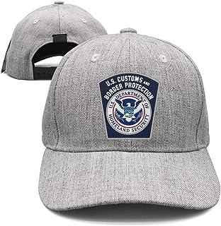 Nichildshoes hat Mesh Caps Hats for Men Women Unisex,Print DNA