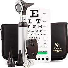 ZetaLife 2 in 1 Ear Scope Ear - Otoscope چند منظوره برای معاینه گوش ، بینی و چشم