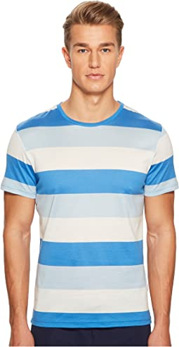 Sammy Surf Stripe T-Shirt