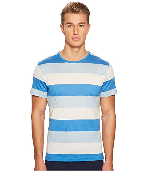 Orlebar Brown Sammy Surf Stripe T-Shirt