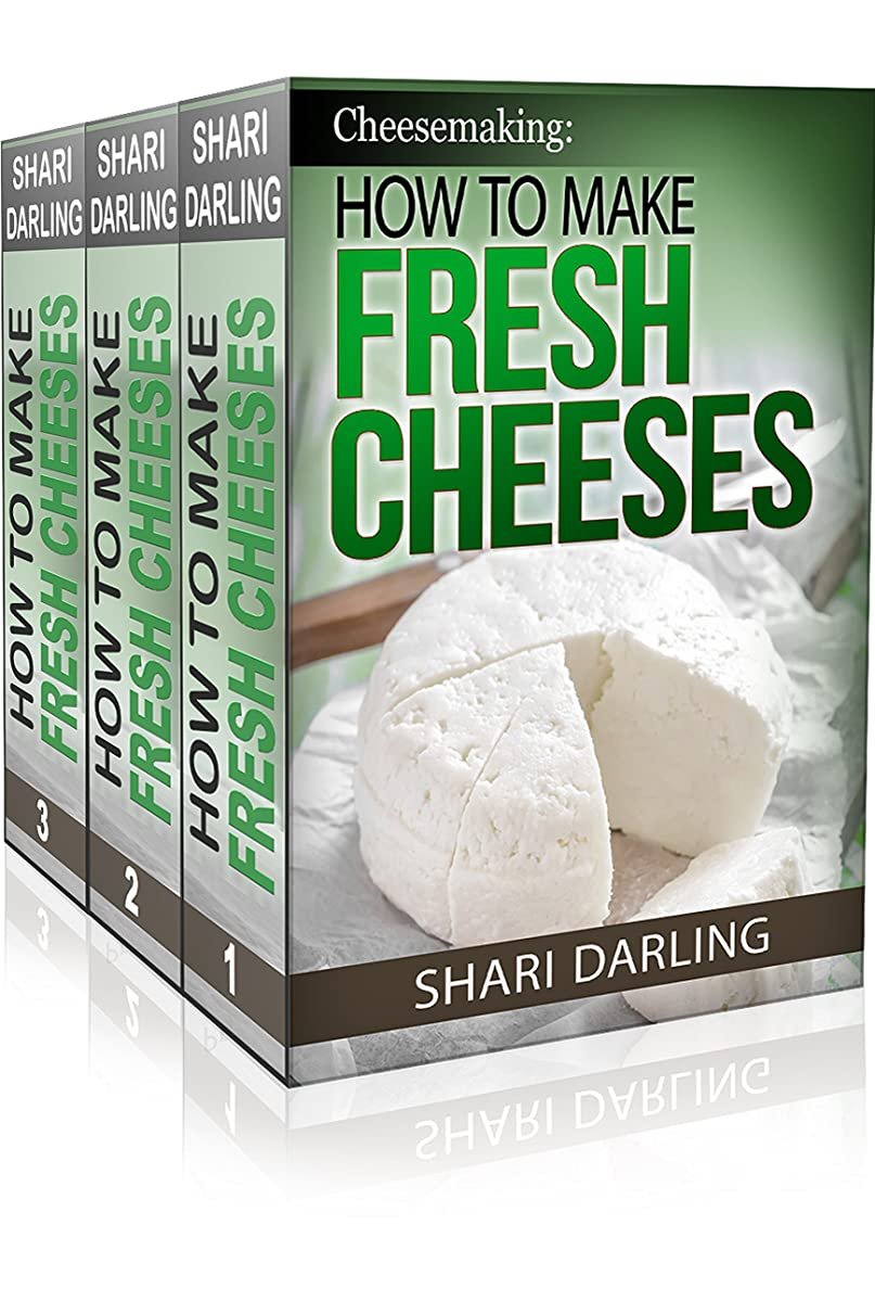使い込む槍フォーマルCheesemaking: How to Make Fresh Cheeses Box Set: Recipes for Making and Recipes Using Fresh Ricotta, Mozzarella, Mascarpone,Cream Cheese, Feta, Brie and Camembert Paired with Wine (English Edition)