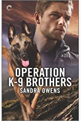 Operation K-9 Brothers Kindle Edition