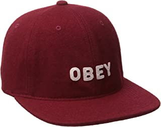Obey -Gorra de béisbol Hombre