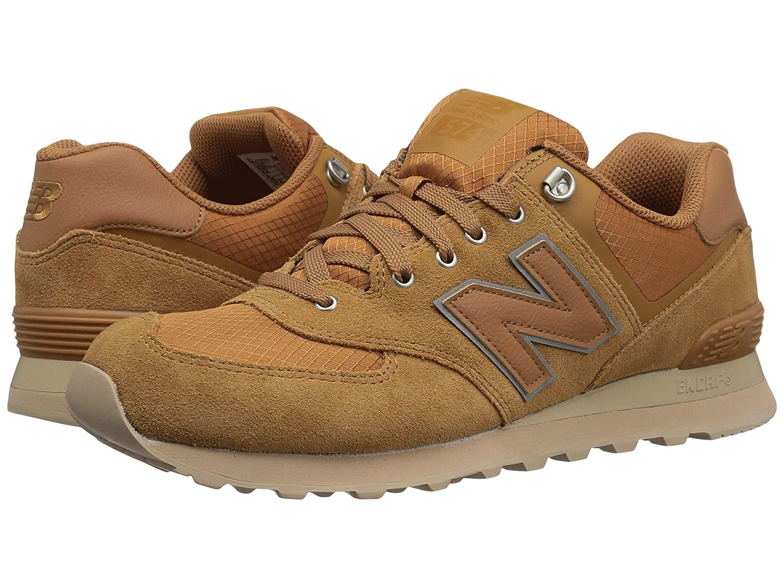 New Balance Classics ML574v1Cheap and distinctive eye-catching shoes
