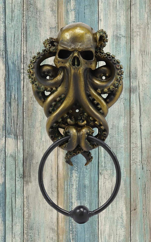 Ebros Gift Bermuda Triangle Ocean Ranking TOP7 Ghost Octopus Ranking TOP20 Kraken o Monster