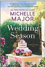 Wedding Season (The Carolina Girls) Kindle Edition